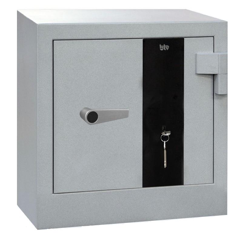wertschutzschrank mit schl ssel grad i 75 l. Black Bedroom Furniture Sets. Home Design Ideas